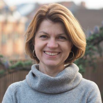 Profile picture of Alla Grabovska